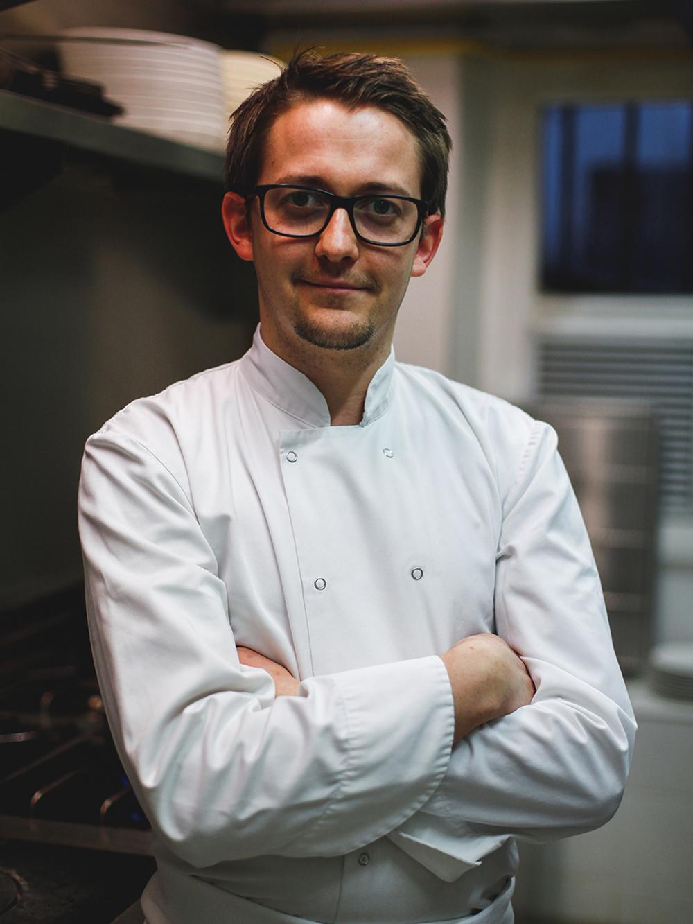Au Petit Tonneau - Chef Vincent NEVEU